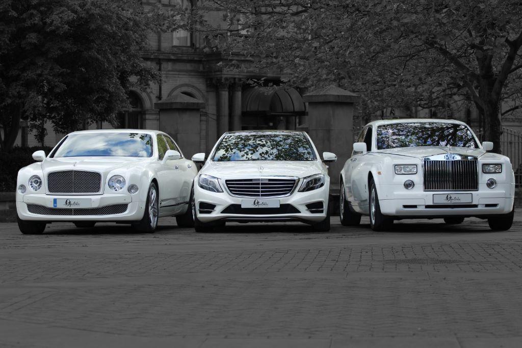 Bentley Wedding Car Hire | Wedding Car Hire Experts