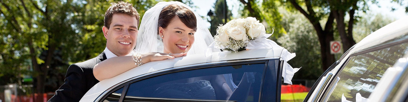 Your Dream Ride For Your <a href='#link'>Dream Bride.</a>