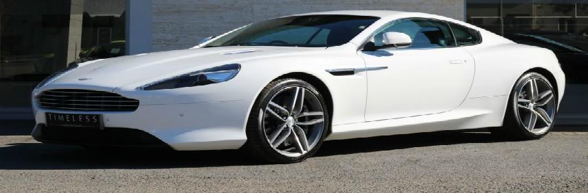 Aston Martin Wedding Car Hire Wedding Car Hire Experts