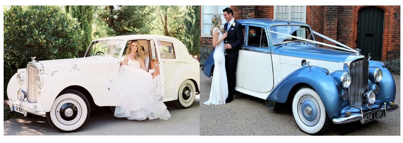BENTLEY R TYPE WEDDING CAR HIRE